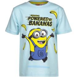 Koszulka T-shirt Minionki rozmiar 98/104cm