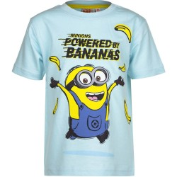 Koszulka T-shirt Minionki rozmiar 110/116cm