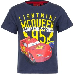 Koszulka T-shirt McQueen rozmiar 94cm