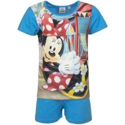 Piżama krótki rękaw Myszka Minnie rozmiar 104cm