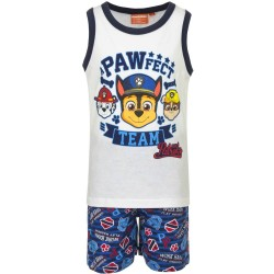 Piżama na ramiączkach Psi Patrol rozmiar 110