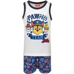 Piżama na ramiączkach Psi Patrol rozmiar 116