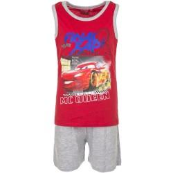 Piżama na ramiączkach Auta Cars rozmiar 114