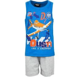 Piżama na ramiączkach Planes- Samoloty rozmiar 116