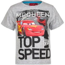 Koszulka T-shirt McQueen rozmiar 128cm