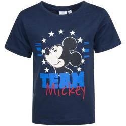 Koszulka T-shirt Myszka Miki Mickey rozmiar 128