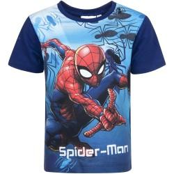 Koszulka T-shirt Spider-Man rozmiar 104
