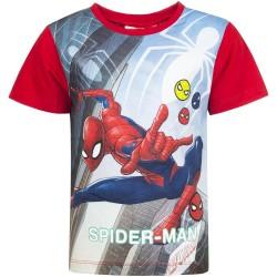 Koszulka T-shirt Spider-Man rozmiar 128