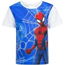 Koszulka T-shirt Spider-Man rozmiar 98
