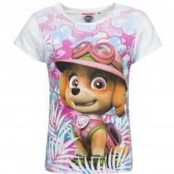 Koszulka T-shirt Psi Patrol rozmiar 110