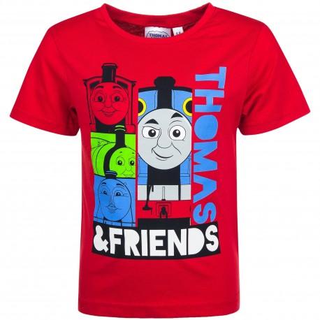 Koszulka T-shirt Tomek i Przyjaciele rozmiar 104