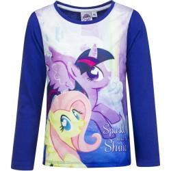 Bluzka długi rękaw My Little Pony rozmiar 116