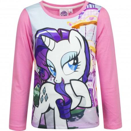 Bluzka długi rękaw My Little Pony rozmiar 104