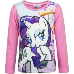 Bluzka długi rękaw My Little Pony rozmiar 128