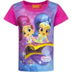 Koszulka T-shirt Shimmer i Shine rozmiar 98