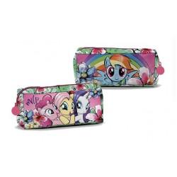 My Little Pony Power Color piórnik