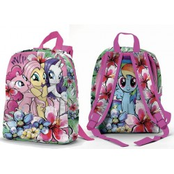My Little Pony Power Color plecak