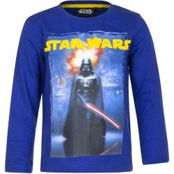Bluzka długi rękaw Star Wars rozmiar 138