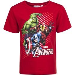 Koszulka T-shirt Avengers rozmiar 104