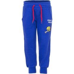 Spodnie dresowe Minionki rozmiar 128