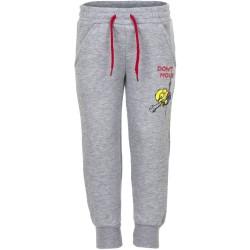 Spodnie dresowe Minionki rozmiar 98