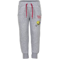 Spodnie dresowe Minionki rozmiar 116
