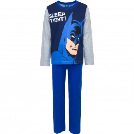 Piżama długi rękaw Batman rozmiar 128
