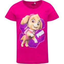 Koszulka T-shirt Psi Patrol rozmiar 128