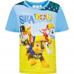Koszulka T-shirt Psi Patrol rozmiar 104