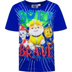 Koszulka T-shirt Psi Patrol rozmiar 116