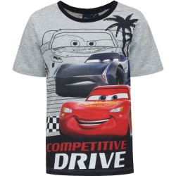 Koszulka T-shirt McQueen rozmiar 128