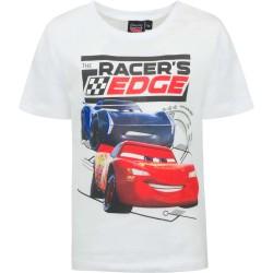 Koszulka T-shirt Auta Cars McQueen rozmiar 104
