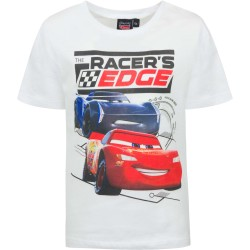 Koszulka T-shirt Auta Cars McQueen rozmiar 128