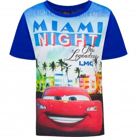 Koszulka T-shirt McQueen rozmiar 98
