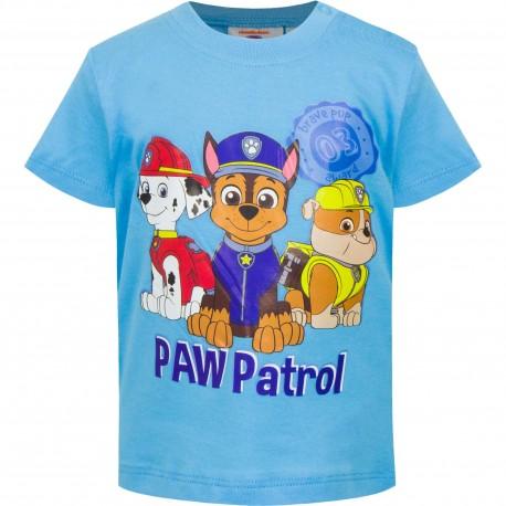 Koszulka T-shirt Psi Patrol rozmiar 98