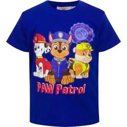 Koszulka T-shirt Psi Patrol rozmiar 74