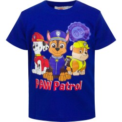 Koszulka T-shirt Psi Patrol rozmiar 81