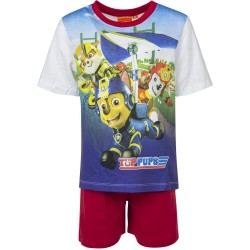 Piżama krótki rękaw Psi Patrol rozmiar 98