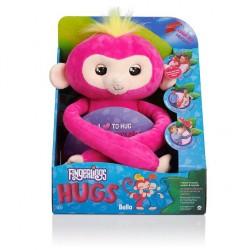 Fingerlings Hugs, interaktywna małpka Bella