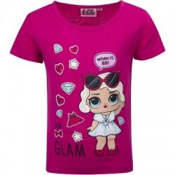Koszulka T-shirt LOL Surprise rozmiar 110