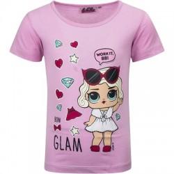 Koszulka T-shirt LOL Surprise rozmiar 104