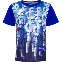Koszulka T-shirt Star Wars rozmiar 116