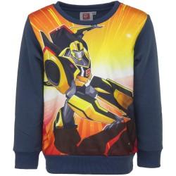 Bluza Transformers rozmiar 128