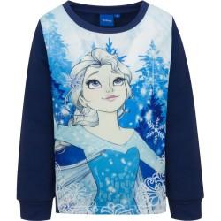 Bluza Frozen Kraina Lodu rozmiar 128