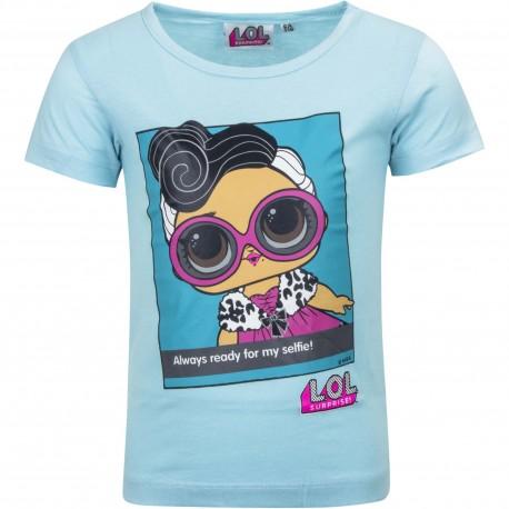 Koszulka T-shirt LOL Surprise rozmiar 128