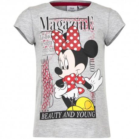 Koszulka T-shirt Myszka Minnie rozmiar 94