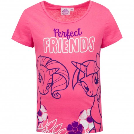 Koszulka T-shirt My Little Pony rozmiar 116