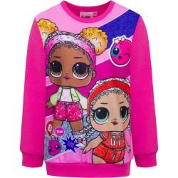 Bluza LOL Surprise rozmiar 104