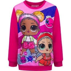 Bluza LOL Surprise rozmiar 110