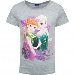 Koszulka T-shirt Frozen Kraina Lodu rozmiar 128